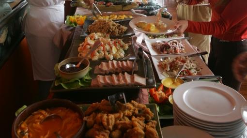 La gastronomía es parte del Plan Bicentenario Perú 2021