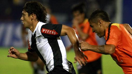 La revancha de Alianza: Ovelar prometió marcar 22 goles