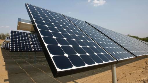 Todas las necesidades del planeta pueden cubrirse con energías limpias