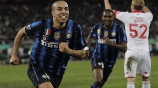 El Inter de Milán se sigue levantando en el Calcio