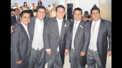 Hijo de Orlando Sánchez Paredes asegura que aportó US$ 5 mil para la campaña de Alan García