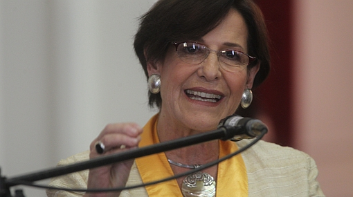 Susana Villarán anunció siete grandes obras de infraestructura para Lima