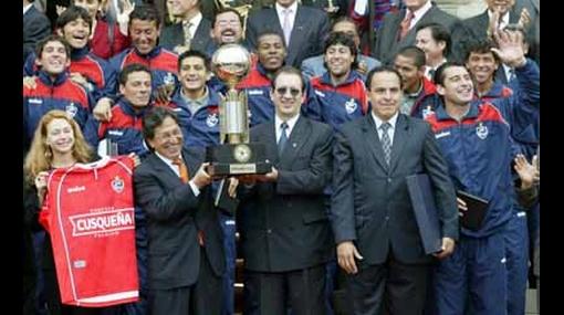 Juvenal y los trofeos desaparecidos: