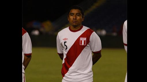 No va a Quito: Antonio Gonzales tiene un desgarro muscular