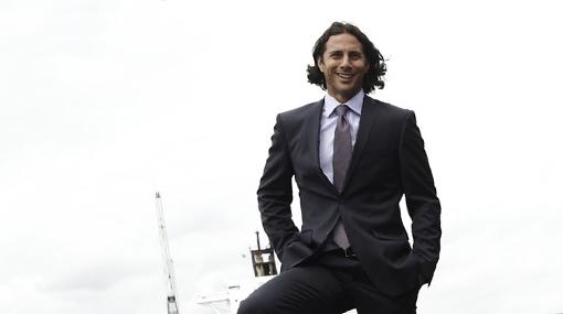 Pizarro es el futbolista más guapo para los usuarios de elcomercio.pe