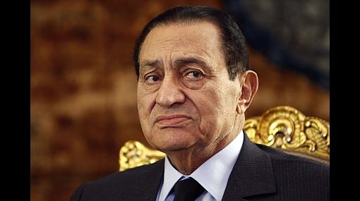 EE.UU. afirma que Mubarak debe seguir como presidente de Egipto