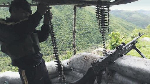 SL abre nuevos frentes y rutas de droga fuera del eje VRAE-Vizcatán