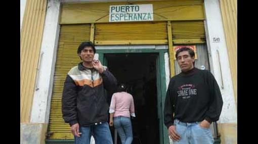 En Uruguay el 70% de los peruanos residentes vive en la pobreza