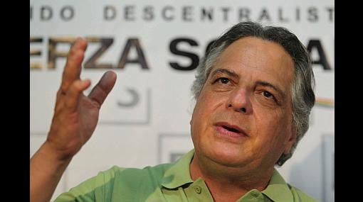 """Rodríguez Cuadros: """"Convertiré al campesino pobre en un emprendedor"""""""