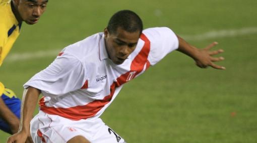 """Wilmer Aguirre quiere jugar en Quito: """"Siempre me ha ido bien en la altura"""""""