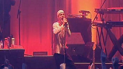 James tocará en Lima el 30 de marzo en la explanada del Monumental