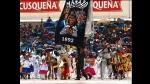 FOTOS: la historia del grupo más antiguo que adora a la Candelaria - Noticias de vanessa flores