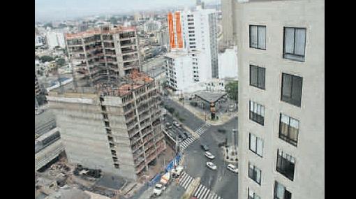 Departamentos en Miraflores costarían 83,3% más
