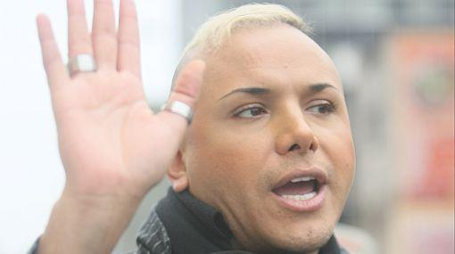 Carlos Cacho gestiona desde prisión indemnización para su víctima