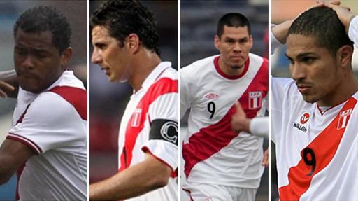 La necesidad de Markarián en la selección: delanteros para la Copa América