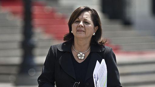 """Jefa del Gabinete: """"Elecciones son una fiesta democrática"""""""