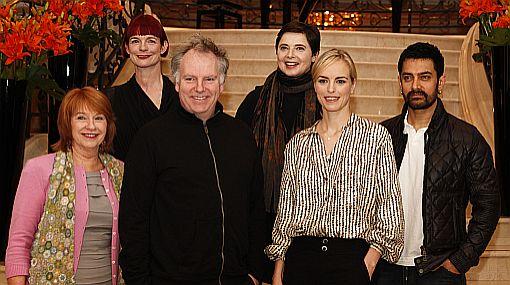 Hoy se inicia el prestigioso Festival Internacional de Cine de Berlín