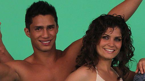 Nataniel y modelo de 'Very Verano' no tienen relación sentimental
