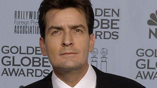 """Charlie Sheen vuelve a las grabaciones de """"Two and a Half Men"""" en ocho días"""