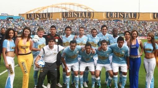 Cristal hablará con Freddy Ternero para quedarse en el San Martín