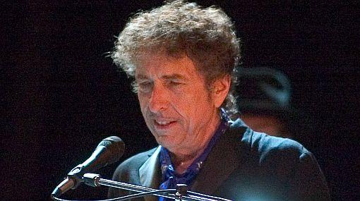 Bob Dylan recibirá el máximo honor de EE.UU. de manos de Obama