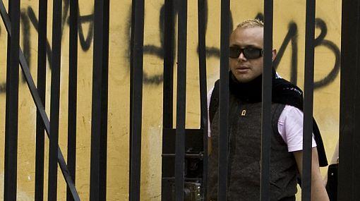 """Carlos Cacho desde prisión: """"El infierno no existe, está en ti"""""""
