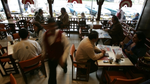 Número de sangucherías y cafeterías creció 65% en cinco años en Lima