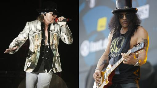 Guns N' Roses tocaría con su formación original en el próximo Super Bowl