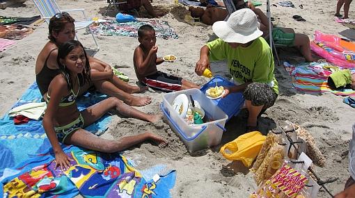 Los principales problemas de los usuarios en las playas de Lima