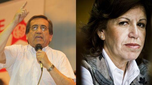 Wikileaks Perú: Del Castillo pidió apoyo a embajada de EE.UU. para que Lourdes Flores admita derrota