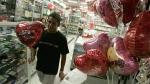 A lectores de elcomercio.pe les disgusta el sentido comercial de San Valentín - Noticias de hal lasko