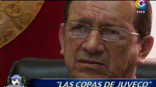 Silva negó tener copas de Cienciano y lamentó ingratitud de cusqueños