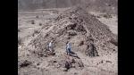 Arqueólogos descubren 138 centros de líneas en Nasca - Noticias de universidad feredico villarreal