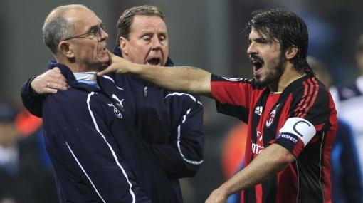 """Gattuso: """"Perdí la cabeza y asumo toda la responsabilidad"""""""