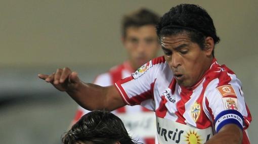 """Santiago Acasiete: """"Me encantaría regresar a la 'U'"""""""