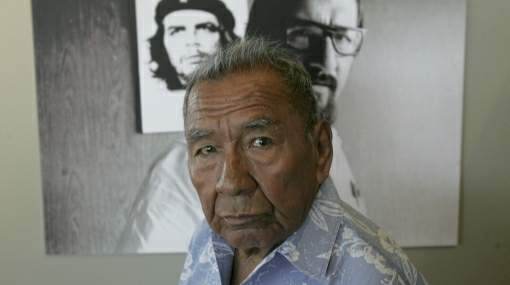 Descansa en paz: murió el destacado fotógrafo Carlos 'Chino' Domínguez
