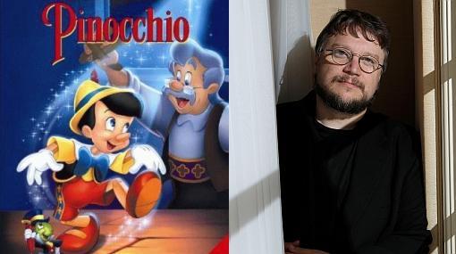 Guillermo del Toro producirá tétrica versión del clásico ...
