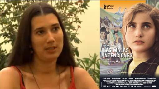 """Cineasta peruana Rosario García-Montero: """"La intención es ganar en la Berlinale"""""""