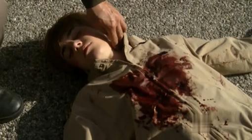 """VIDEO: Justin Bieber muere asesinado en un episodio de """"CSI"""""""