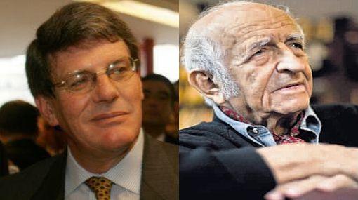 Rey pide renuncia de De Szyszlo a Tribunal de Honor del JNE
