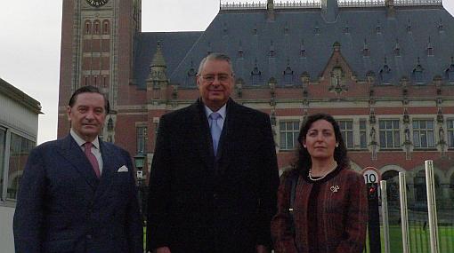 Wikileaks: Gobierno de Chile teme fallo favorable al Perú en La Haya