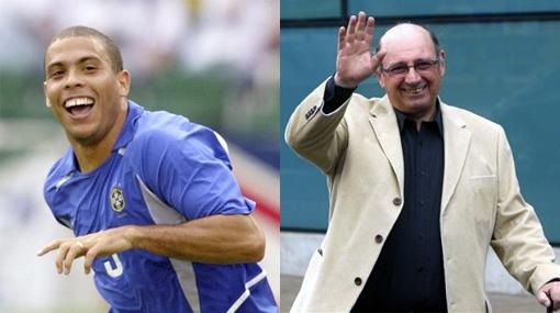 ¿Quién fue Ronaldo según Sergio Markarián?