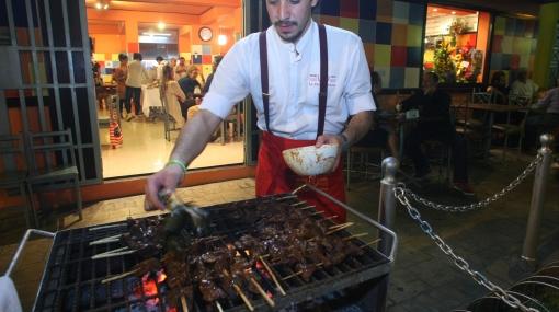 La Republicana, un rincón de culto a la cocina peruana