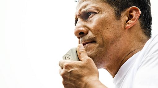 Wikileaks: Humala tiene una posición política ambigua y dual