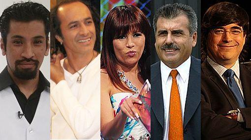 Los 10 momentos más tensos de la televisión peruana