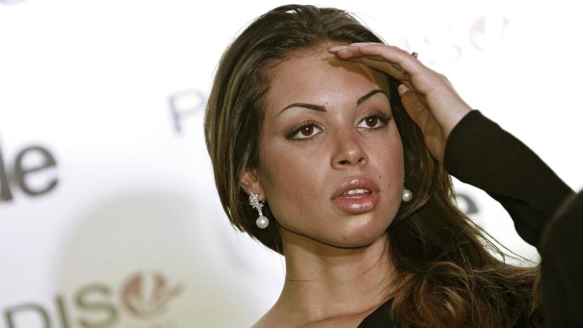 FOTOS: Ruby R., la chica que ha metido en problemas a Cristiano Ronaldo