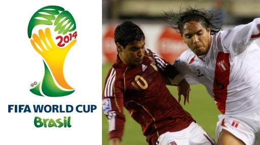 FIFA define la próxima semana los cupos para el Mundial 2014