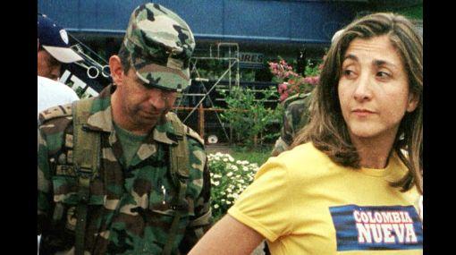 Francia ofreció a las FARC una oficina en París a cambio de Betancourt