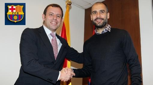 Guardiola renovó con Barza: rechazó oferta de Qatar por US$ 30 millones