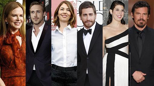 Estrellas relatan cómo fue su primera vez en la entrega de los Óscar
